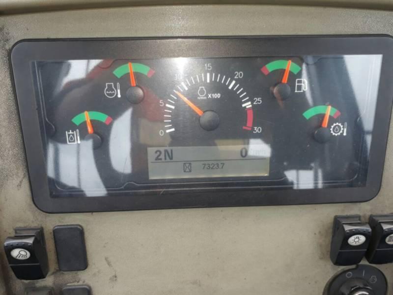 CATERPILLAR ŁADOWARKI KOŁOWE/ZINTEGROWANE NOŚNIKI NARZĘDZI 950GC equipment  photo 6