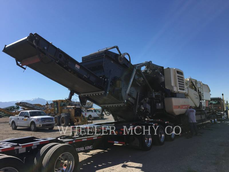 METSO CONCASSEURS LT1213S equipment  photo 4