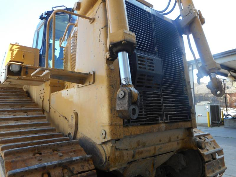 CATERPILLAR TRACTEURS MINIERS D10T equipment  photo 6