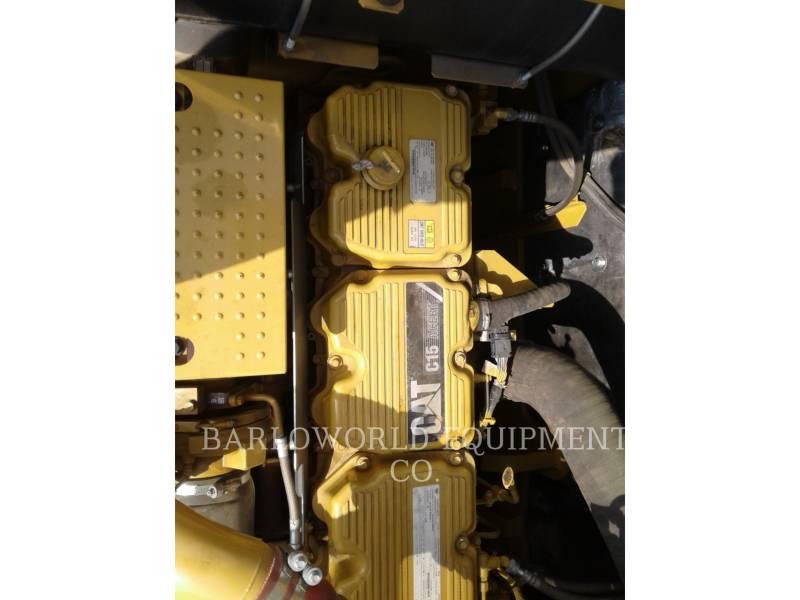 CATERPILLAR PELLE MINIERE EN BUTTE 374F equipment  photo 13