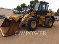 Equipment photo CATERPILLAR 930H PÁ-CARREGADEIRAS DE RODAS/ PORTA-FERRAMENTAS INTEGRADO 1