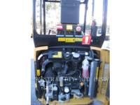 CATERPILLAR TRACK EXCAVATORS 301.4C equipment  photo 7
