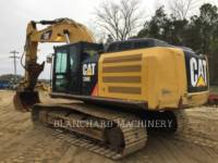 CATERPILLAR PELLES SUR CHAINES 336E equipment  photo 5