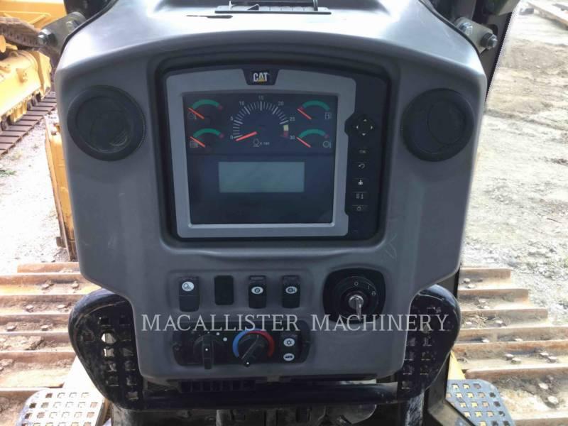 CATERPILLAR TRACK TYPE TRACTORS D6N equipment  photo 11