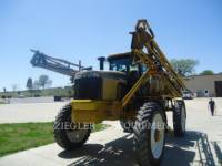 Equipment photo AG-CHEM SS884 SPRUZZATORE 1