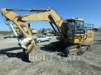 Equipment photo CATERPILLAR 6015 EXCAVADORAS DE CADENAS 1