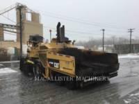 CATERPILLAR SCHWARZDECKENFERTIGER AP-1000D equipment  photo 3