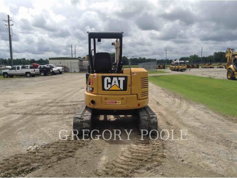 CATERPILLAR TRACK EXCAVATORS 305.5E2 equipment  photo 6
