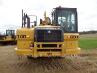 CATERPILLAR WHEEL TRACTOR SCRAPERS 621H equipment  photo 6