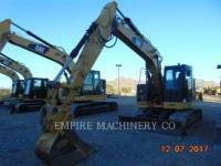 CATERPILLAR ESCAVADEIRAS 314E LCR P equipment  photo 4