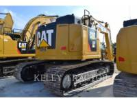 CATERPILLAR PELLES SUR CHAINES 335FLCR equipment  photo 3
