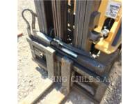 CATERPILLAR FORKLIFTS GP20CN equipment  photo 4