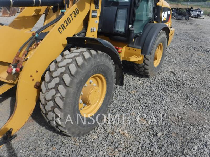 CATERPILLAR CARGADORES DE RUEDAS 906H2 equipment  photo 10