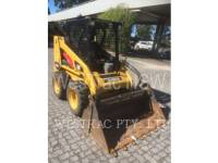 Equipment photo CATERPILLAR 216B2 SKID STEER LOADERS 1