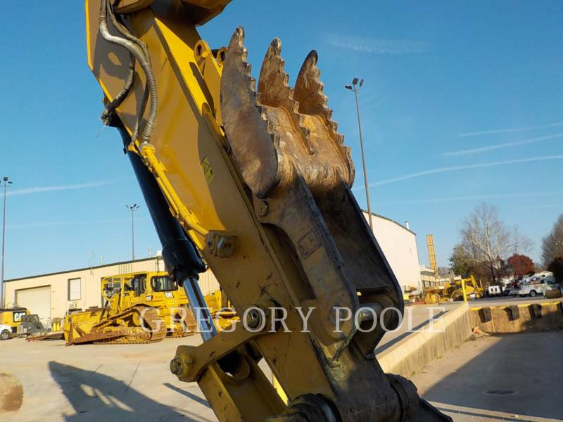 CATERPILLAR EXCAVADORAS DE CADENAS 326F L equipment  photo 19