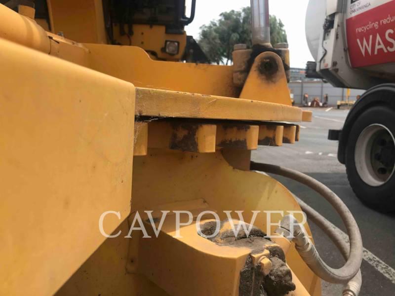 VOLVO CONSTRUCTION EQUIPMENT NIVELEUSES G940 equipment  photo 17