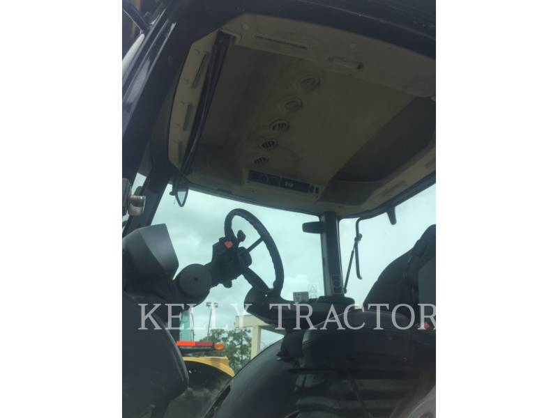 AGCO-CHALLENGER AG TRACTORS MT675C equipment  photo 7