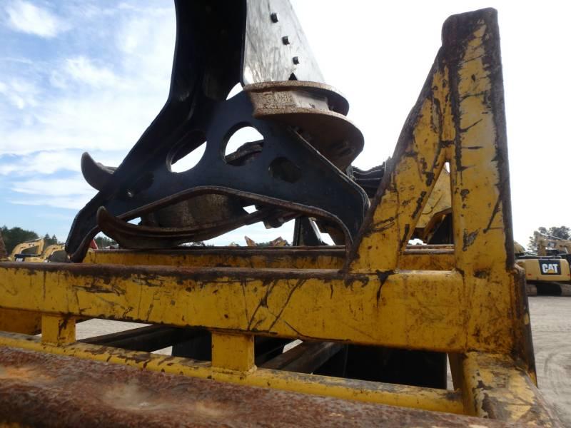 CATERPILLAR ŁADOWARKA Z WYSIĘGNIKIEM PRZEGUBOWYM 559C equipment  photo 13