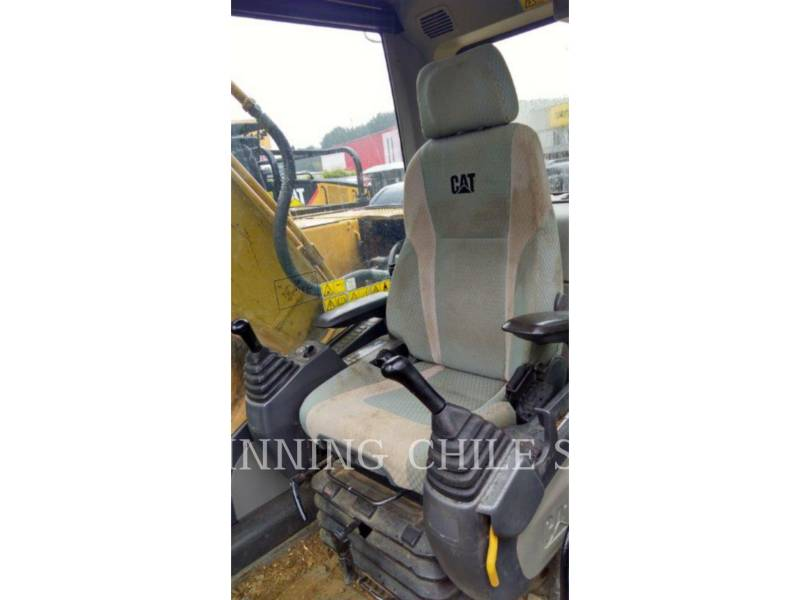 CATERPILLAR ESCAVATORI CINGOLATI 320 D L equipment  photo 6