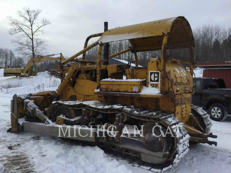 CATERPILLAR TRATTORI CINGOLATI D7E1970 equipment  photo 3