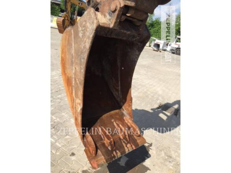 HYUNDAI TRACK EXCAVATORS ROBEX145 equipment  photo 14