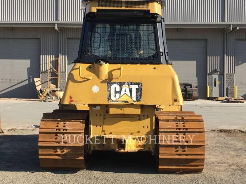 CATERPILLAR KETTENDOZER D6K2LGP equipment  photo 3