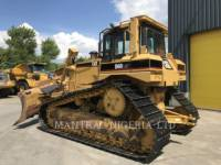 CATERPILLAR TRACTEURS SUR CHAINES D 6 R LGP SERIES 3 equipment  photo 8