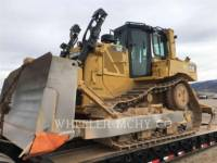 CATERPILLAR TRATORES DE ESTEIRAS D6T XL ARO equipment  photo 5