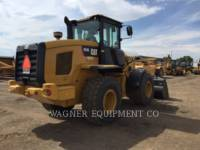 Caterpillar ÎNCĂRCĂTOARE PE ROŢI/PORTSCULE INTEGRATE 924K equipment  photo 4