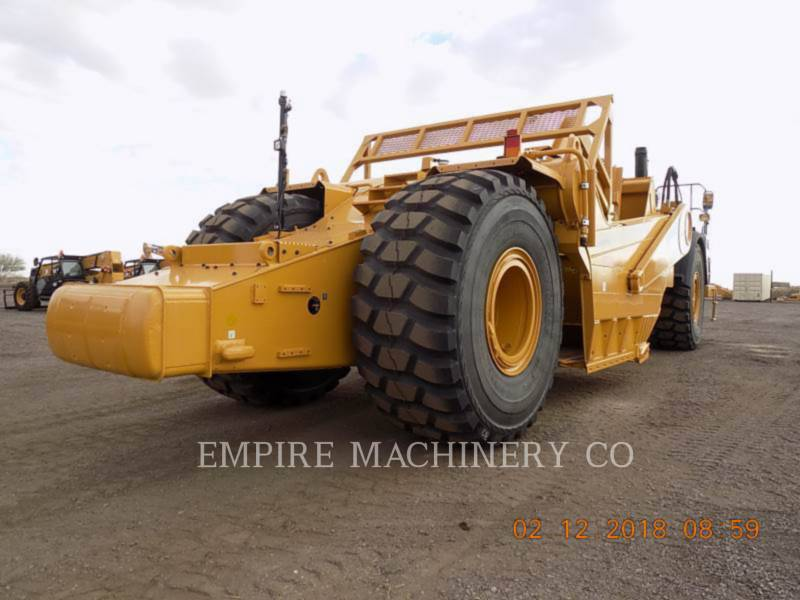 CATERPILLAR DECAPEUSES AUTOMOTRICES 631K equipment  photo 2