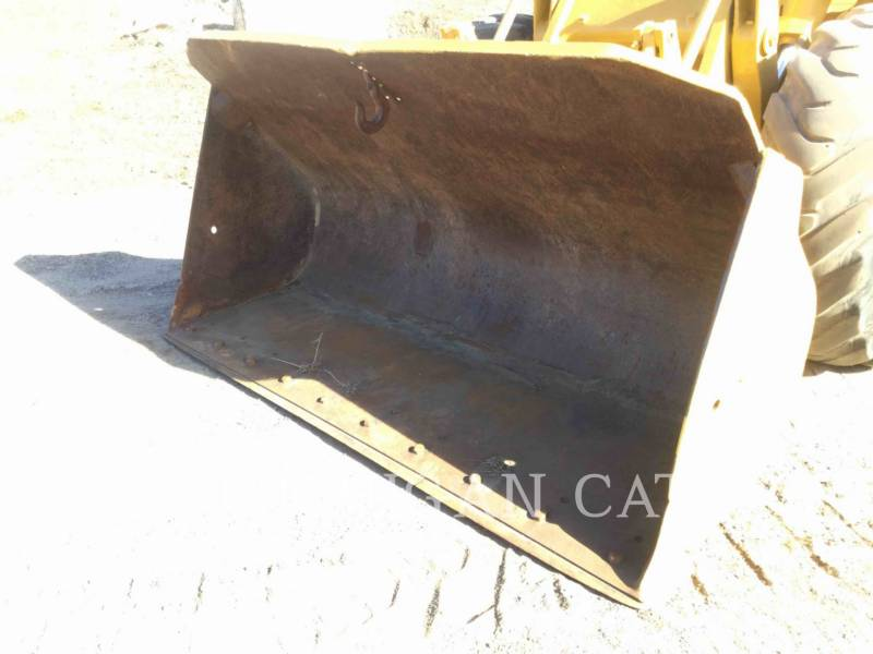 CATERPILLAR WHEEL LOADERS/INTEGRATED TOOLCARRIERS 950 equipment  photo 14