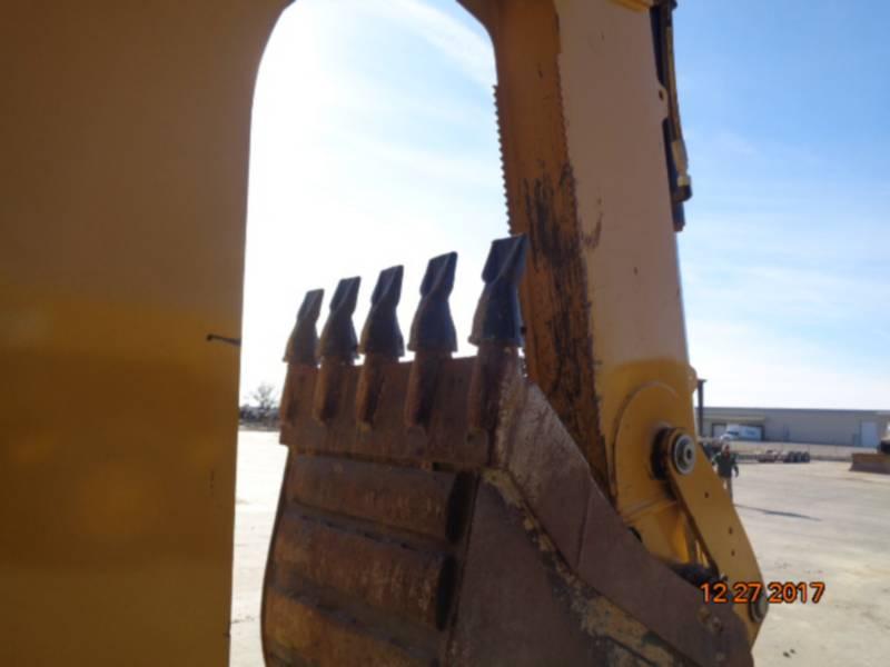 CATERPILLAR CHARGEUSES-PELLETEUSES 420F2IT equipment  photo 13