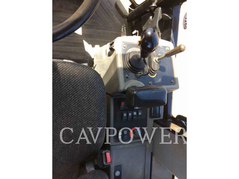 CATERPILLAR WHEEL LOADERS/INTEGRATED TOOLCARRIERS 924 H equipment  photo 12