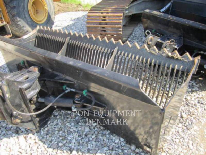 VOLVO CONSTRUCTION EQUIPMENT EXCAVADORAS DE CADENAS EC240CLR equipment  photo 5