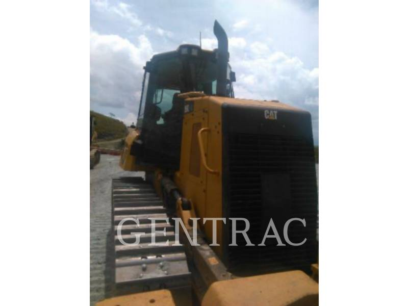 CATERPILLAR KETTENDOZER D6K2 equipment  photo 4