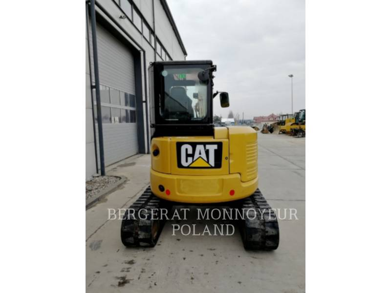 CATERPILLAR KETTEN-HYDRAULIKBAGGER 305ECR equipment  photo 14