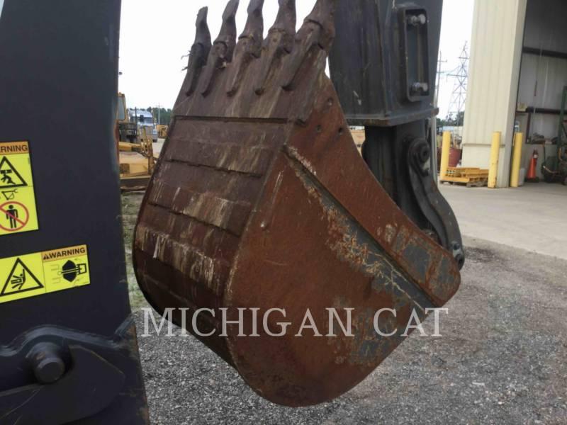 VOLVO CONSTRUCTION EQUIPMENT BAGGERLADER BL70B equipment  photo 18