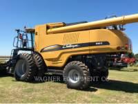 AGCO コンバイン CH540CC equipment  photo 3