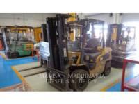 CATERPILLAR LIFT TRUCKS EMPILHADEIRAS 2P7000 equipment  photo 1