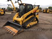 Equipment photo CATERPILLAR 289D 多様地形対応ローダ 1