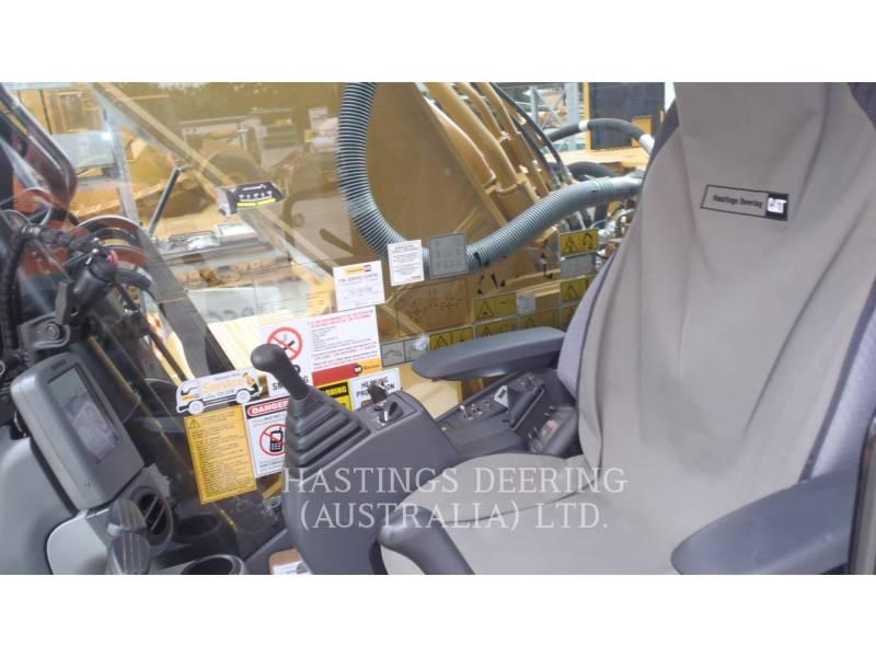 CATERPILLAR トラック油圧ショベル 336DL equipment  photo 8