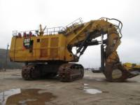 CATERPILLAR PELLE MINIERE EN BUTTE 6060FS equipment  photo 4