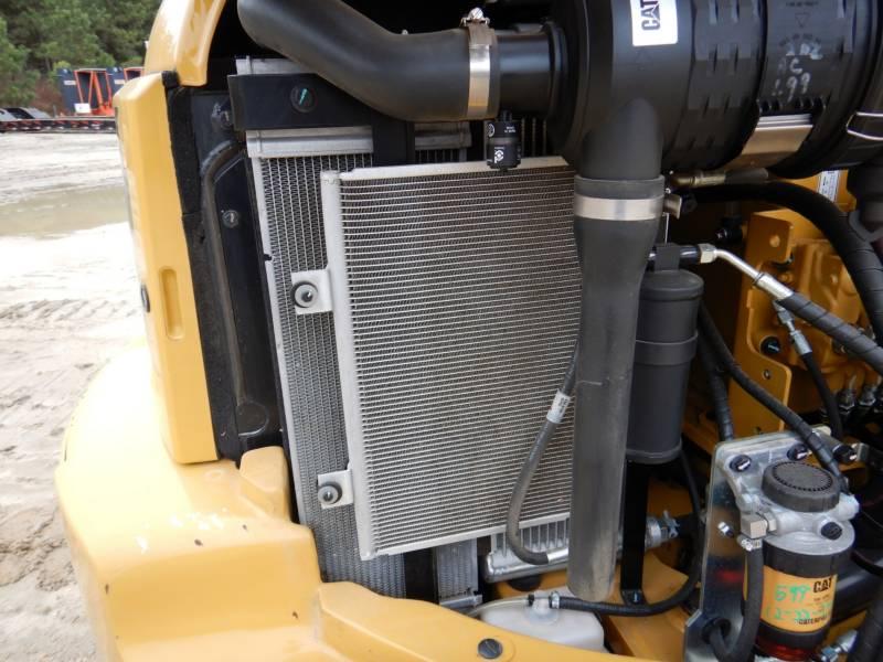 CATERPILLAR TRACK EXCAVATORS 305.5E2CR equipment  photo 17