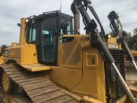 CATERPILLAR ブルドーザ D6TXWVP equipment  photo 8