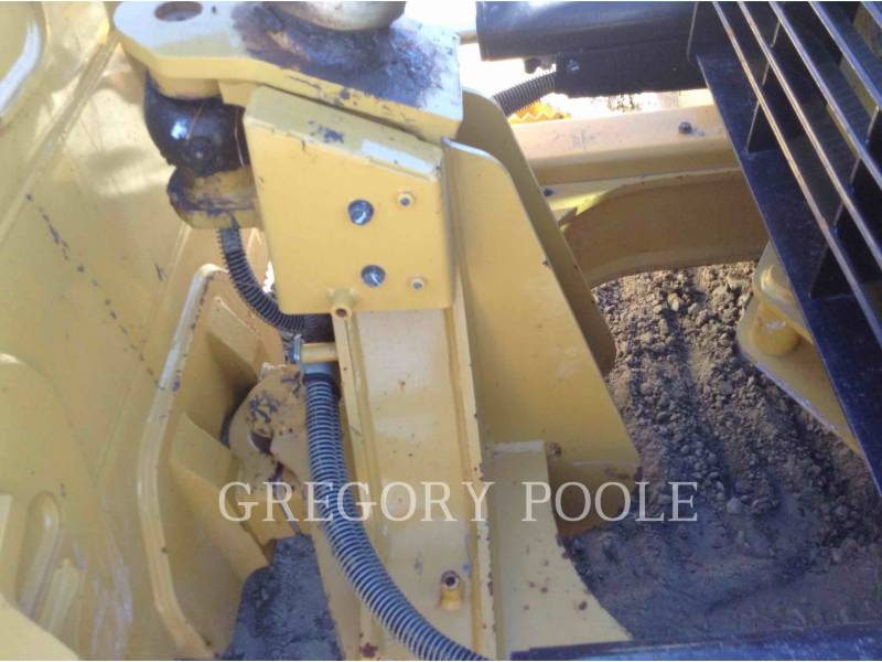 CATERPILLAR TRACTORES DE CADENAS D5 LGP equipment  photo 10