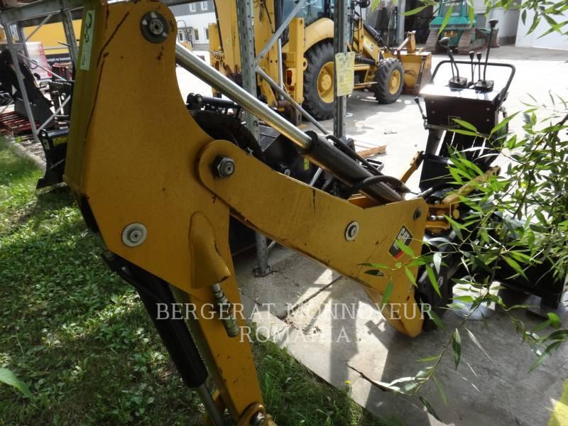 Caterpillar UL – BRAŢ DE EXCAVARE BH27 equipment  photo 4