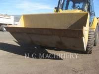 CATERPILLAR BACKHOE LOADERS 420F 4ECB equipment  photo 5