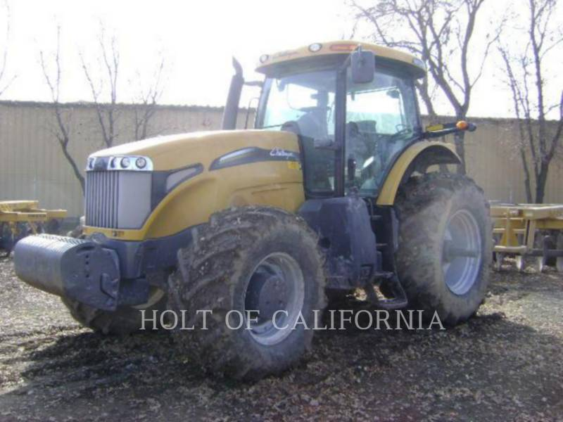 CHALLENGER TRACTORES AGRÍCOLAS MT645C    GR10524 equipment  photo 1