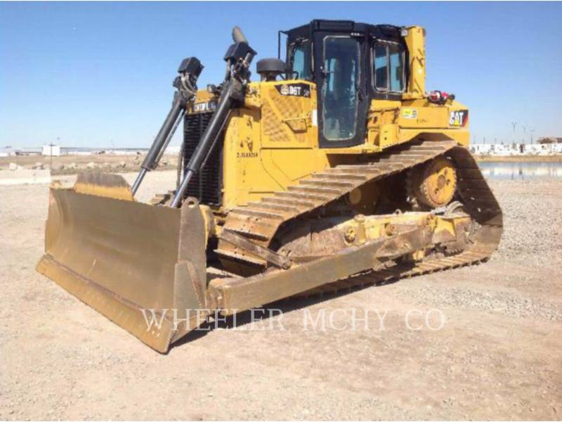 CATERPILLAR TRATORES DE ESTEIRAS D6T LGP AR equipment  photo 4