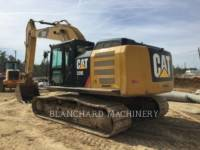 CATERPILLAR ESCAVADEIRAS 329E equipment  photo 5